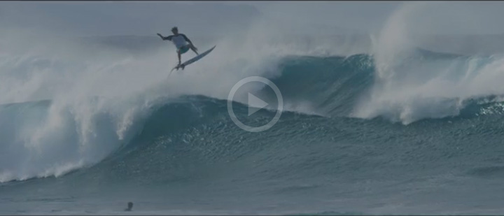 Video: Albee Layer Lands Backside 540