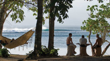 Boat Charters or Land Camps: What's a Better For Surf Trip?