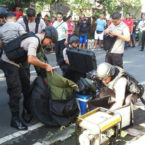 Breaking News: Bali Police Deals with Bomb Treat in Ubud, Bali