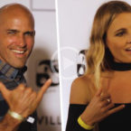 Video: Kelly Slater, Alana Blanchard, and Pro Surfers Teach Us How To Throw the Perfect Shaka