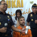 Bali Immigration Arrests Russian After Found Three Kilos of Hashish Stuffed Into Toothpaste
