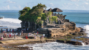 Bali Locals Refusing To Sell Land For Trump Estate