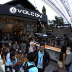 Video: Volcom Store Oberoi Launch Party