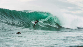 Video: Mick Fanning's Irish Crossroads