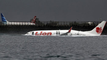 Indonesia Narcotics Chief Blames Pilots on Drugs For Crashes