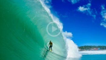 Video: Diego Santos, Good Times in Nias