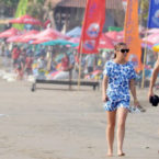 Bali Expected to Lure 40% of 2017 Tourist Arrivals