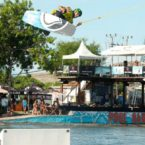 Rip Curl Presents Second Annual King of Benoa Wakeboarding Competition at Bali Wake Park