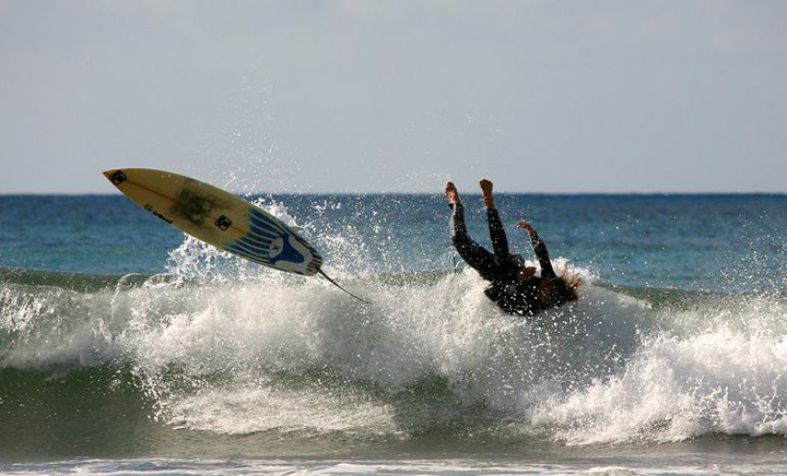 18 Things Surfers Hate About Surfing