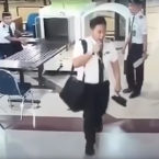 Indonesia Warns Airline After Videos Appear to Show Intoxicated Pilot