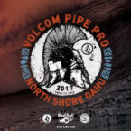 The 2017 Volcom Pipe Pro