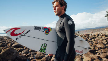 Video: Welcome to the Rip Curl Team, Conner Coffin!