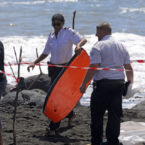 Bodyboarder Dies in Shark Attack Off Reunion Island