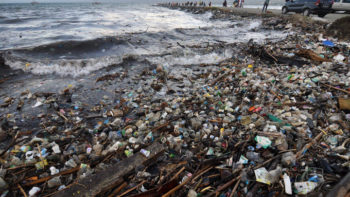 Indonesia to Reduce Plastic Wastes by 70 Percent