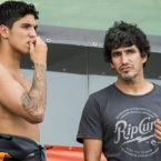 Gabriel Medina's Step-Father Suspended from WSL Events