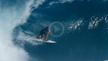 Video: Jesse Adam in Indonesian Hot Spots
