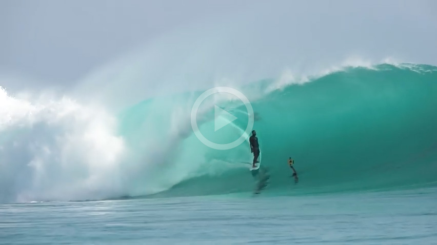 Video: Mentawai Swell Of The Century