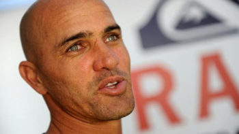 Kelly Slater Calls for Reunion Island Shark Cull