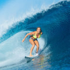 Bethany Hamilton Awarded Wildcard into Wahine Pipe Pro