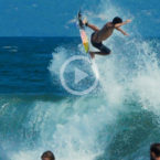 Video: Italo Ferreira in Tropical Warm