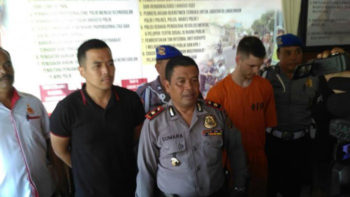 German Arrested in Bali for Brutally Beating Man to Death at Legian Club