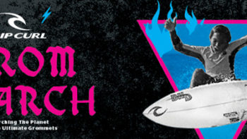 Rip Curl's Gromsearch is Back!
