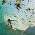 Indonesia Pledges $1bn a Year to Curb Ocean Waste