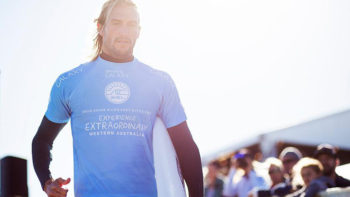 Owen Wright Accepts Wildcard For 2017 WSL Championship Tour