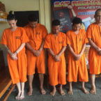 Russian Arrested on Drug Charges in Bali