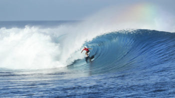 Outerknown Joins WSL as Title Sponsor of Fiji Pro