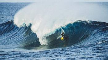 Video: South American Slab Hunters With Bruno Santos and Guillermo Satt