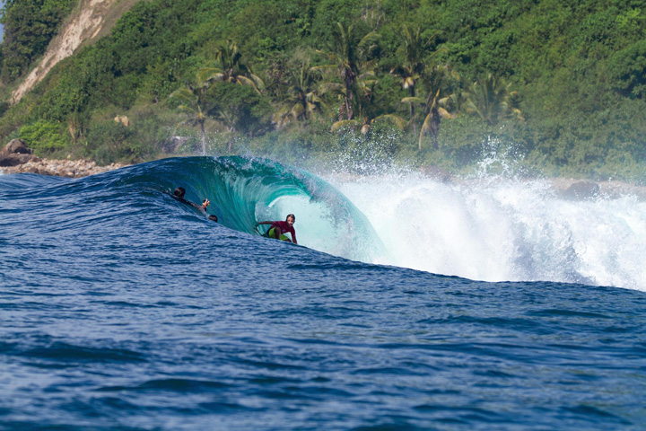 Video: Highlights Rip Curl GromSearch Indonesia Series #1 – Lombok