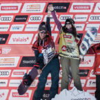 Marion Hearty Crowned as Freeride World Champion