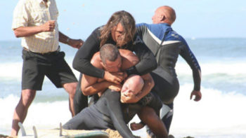 Surf Rage : How (Not) To Get Punched In The Face