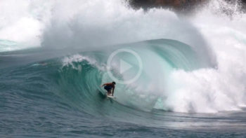 Video: Duran Barr Disconnect in Indonesia