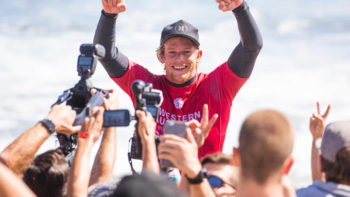 John John Florence Has Gone Next Level…And Yet There's More