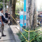 Denpasar Public Drinking Fountains Shut Down, After 13-year-old Dies From Electrocution