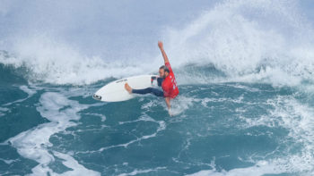 "Caio Ibelli: ""Let's Not Talk About John John Florence"""