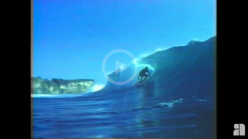 Video: Throwback Clip Of Bali in 80's