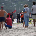 Reunion Shark Attack Leaves Bodyboarder Dead
