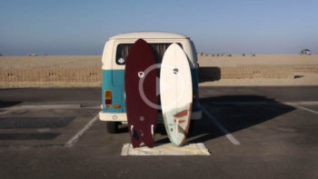 Video: Shaping Sustainable Surfboards with Volcom