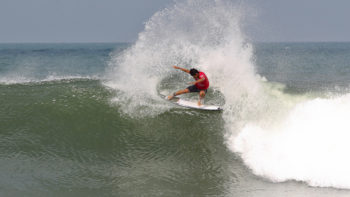 REnextop Asian Surfing Tour Celebrates Winners in Four Divisions on Finals Day at Canggu, Bali