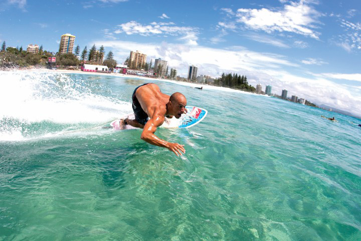 Kelly Slater's Favourite Travel Destinations