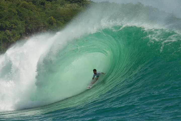 Rip Curl Announced The 16 Surfers For 2017 Padang Padang Cup
