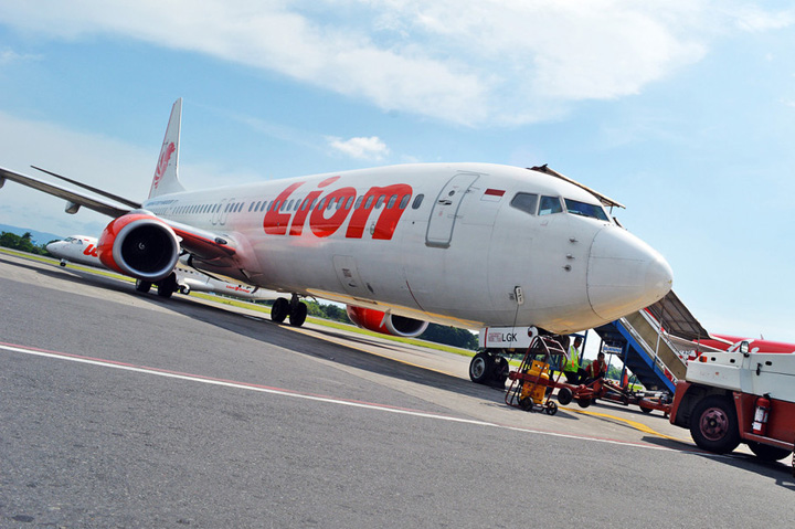 Lion Air Pilot Grounded in Lombok After Testing Positive for Marijuana