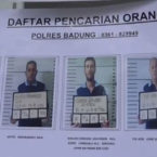 East Timor Recaptures Two Inmates Who Escaped From Bali Jail