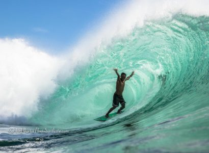 Photos: The Rip Curl Padang Cup - Expression Session