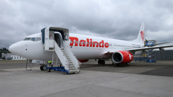 Malindo Airline Leaves Almost Entire Flight's Luggage Behind in Bali