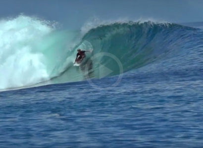 Video: Mateus Herdy - 12 Days in Indo