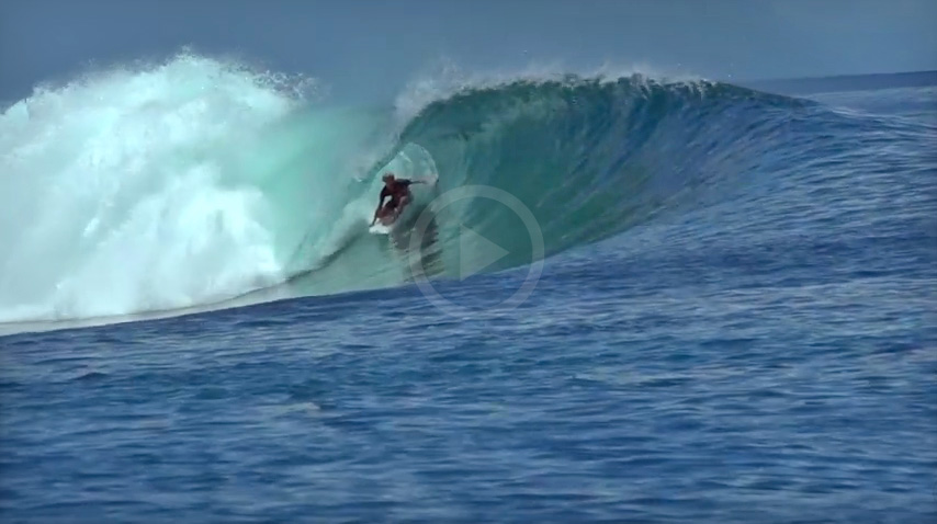 Video: Mateus Herdy – 12 Days in Indo